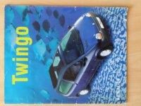 Brochure '97 1