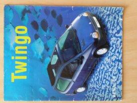 Brochure '97