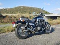 Yamaha VMax 1200 1