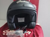 Casque jet Indian  1
