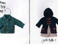 15 Modèles Gratuits pour Bébé, Enfant,Femme, Homme 1