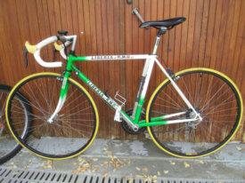 Vends Vélo Libéria Rmo / Charly Mottet