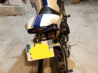 Yamaha MT-09 4
