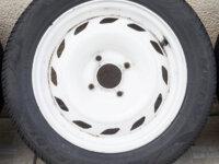(VENDS) JANTES 106 Rallye 3