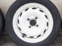 (VENDS) JANTES 106 Rallye 4