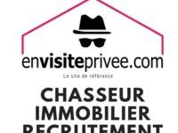 Recrutement de chasseurs immobiliers 1