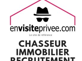 Recrutement de chasseurs immobiliers