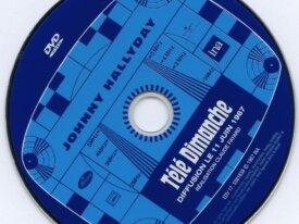 DVD Télé Dimanche 1967