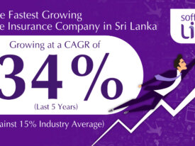 Fasterst Growing Life Insurance company