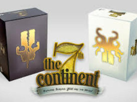 the 7 th continent