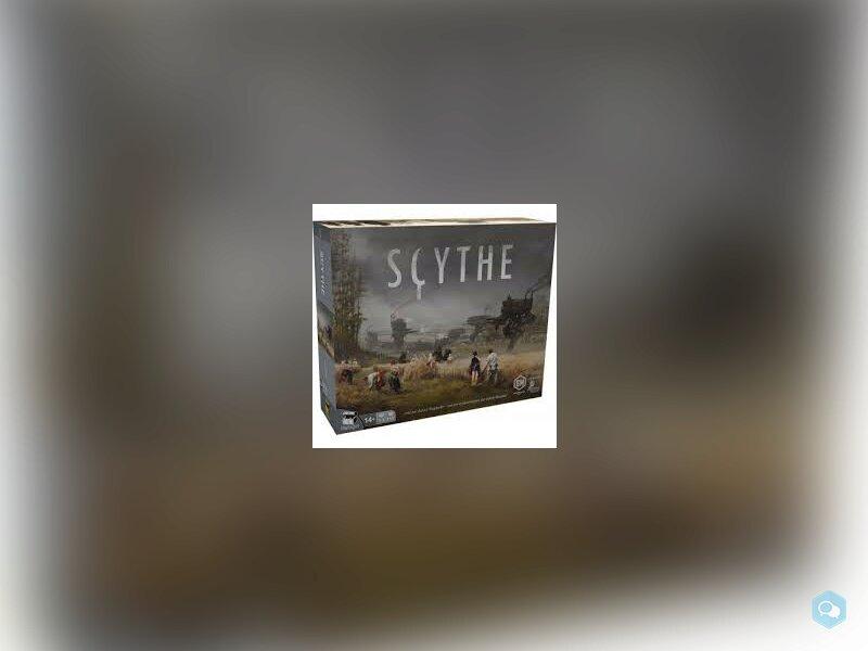 vends scythe 1