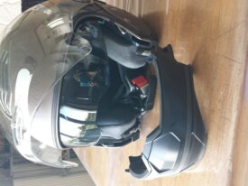 Casque modulable Nolan N43 Air N-com