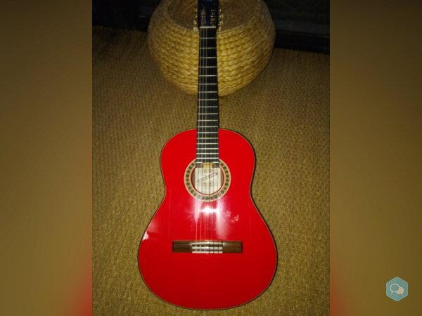 guitare valeriano bernal gitano 50 anniversario - img