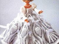 BLOG : Magnifiques Modèles Gratuits au Crochet !  1