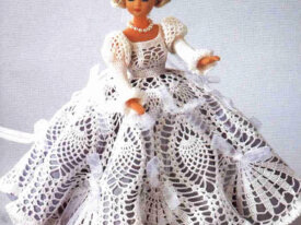 BLOG : Magnifiques Modèles Gratuits au Crochet !
