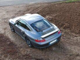 996 Turbo 2001