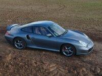 996 Turbo 2001 2