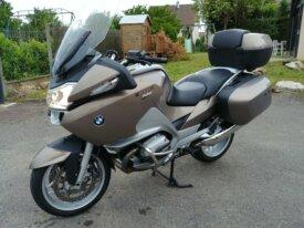 1200 RT Full options Révisée BMW Carnet Factures