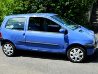 Vends Twingo Kiss Cool 2