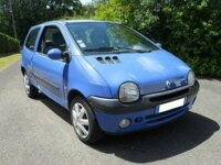 Vends Twingo Kiss Cool 3