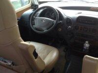 RAPIDO 995 M Mercedes 316 cdi 4