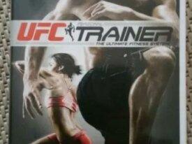 Joc Wii UFC Trainer