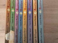 Heartland livres  1
