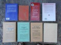 Lot : 8 livres sur la Radiesthésie 5
