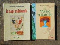 Magie traditionnelle et magie naturelle 1