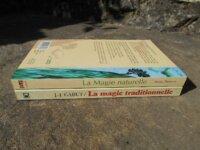 Magie traditionnelle et magie naturelle 3