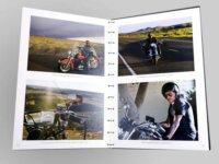 Livre Collector rare exceptionnel Johnny Hallyday 1