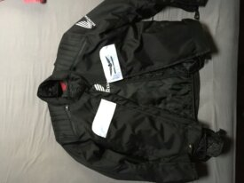 blouson GOLDWING