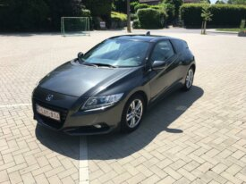 Honda CR-Z Luxury GT 2012 55.000Km