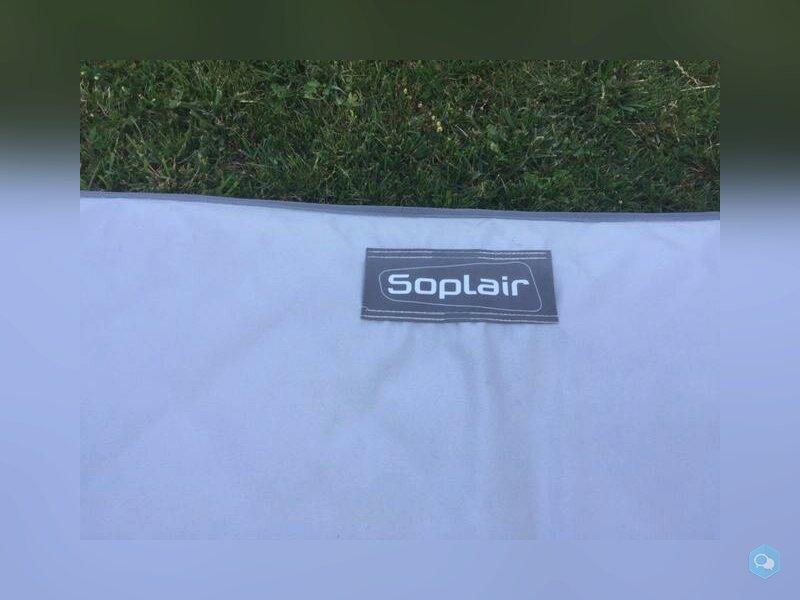 soplair 7086C  2006 2