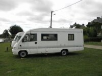 Rapido 970 chassis Boxer Peugeot 3
