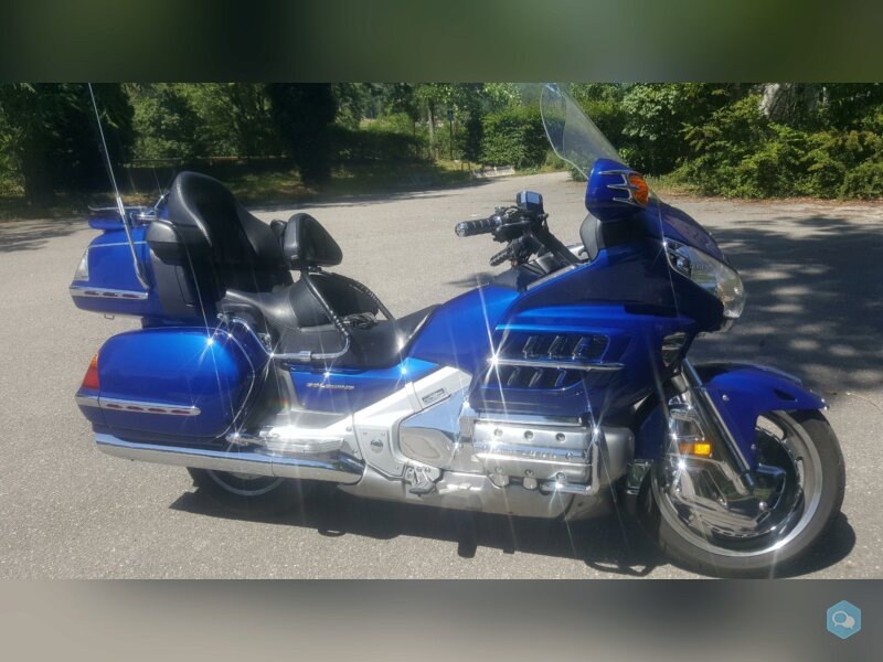 A vendre 1800 GL ABS 2