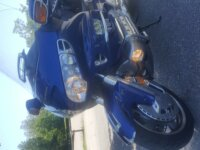 A vendre 1800 GL ABS 4