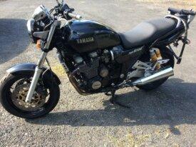 Vente XJR 1200 - 1996
