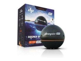 Vends  Deeper Pro Plus Neuf