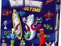 A vendre : Bazar bizarre ultime 1