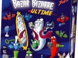 A vendre : Bazar bizarre ultime
