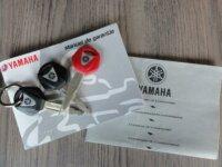 YAMAHA XJR 1300 6