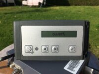 Antenne Sat auto Oyster Cytrac 5