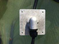 Antenne Sat auto Oyster Cytrac 6