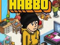 Habbo Blog 1