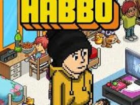 Habbo Blog
