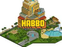 Habbo Blog 2