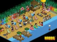 Habbo Blog 3