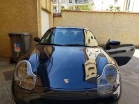 Porsche 911 - 996 3,4L 302CV Fiabilisée