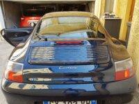 Porsche 911 - 996 3,4L 302CV Fiabilisée 3
